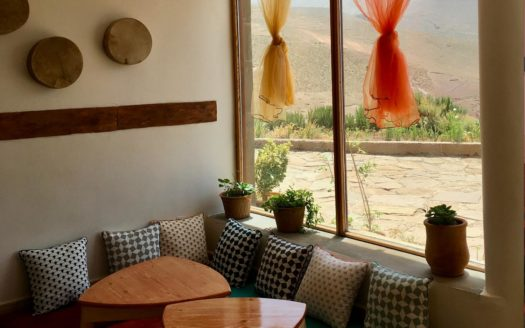 Touda Eco Lodge - Azilal | Cosy Places by C&C