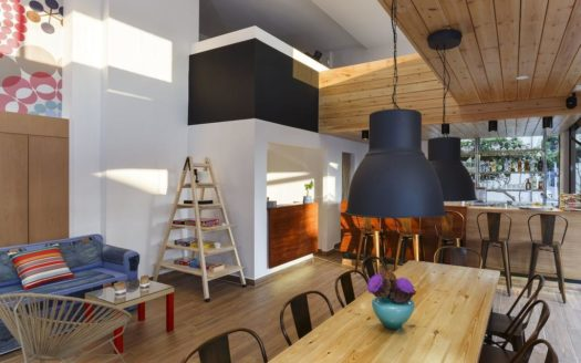 Stay Rhodes Hostel - Rhodes | Cosy Places by C&C