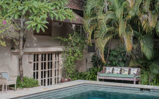 Balquisse Heritage Hotel - Badung | Cosy Places by C&C