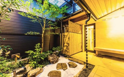 Cup of Tea Hostel - Takayama | Cosy Places by C&C