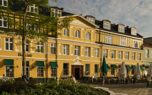 Hotel Dania Silkeborg - Silkeborg | Cosy Places by C&C