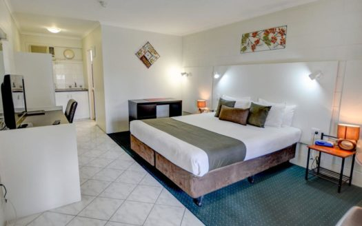 Elkira Court Motel - Alice Springs | Cosy Places by C&C