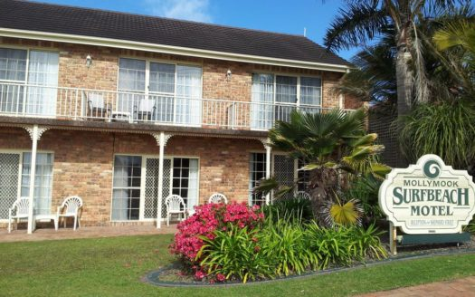 Mollymook Surfbeach Motel & Apartments - Mollymook | Cosy Places by C&C