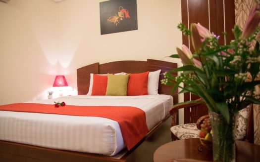 Beautiful Saigon 3 Hotel - Ho Chi Minh | Cosy Places by C&C