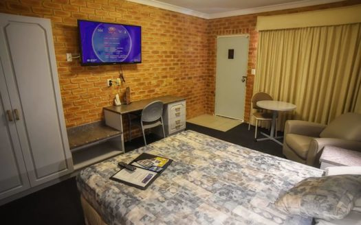 The Crossing Motel - Junee | Cosy Places by C&C