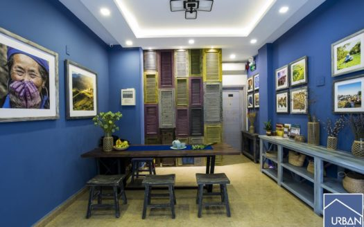 Urban Lodge Hotel - Ho Chi Minh | Cosy Places by C&C