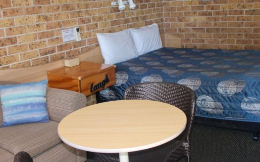 Town & Country Motor Inn - Tamworth   Cosy Places by C&C
