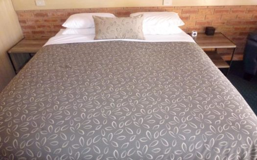 Colonial Motor Inn Bairnsdale - Bairnsdale   Cosy Places by C&C
