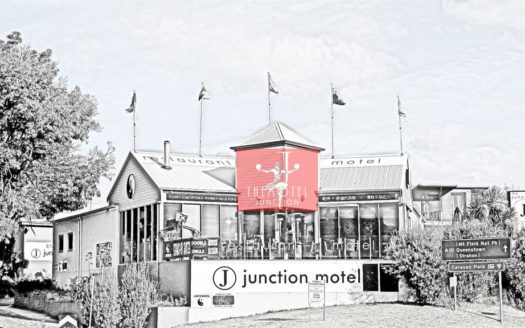 Junction Motel - New Norfolk - New Norfolk | Cosy Places by C&C