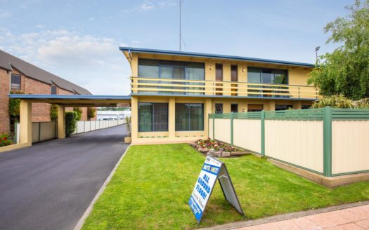 Mid City Motel - Mount Gambier | Cosy Places by C&C
