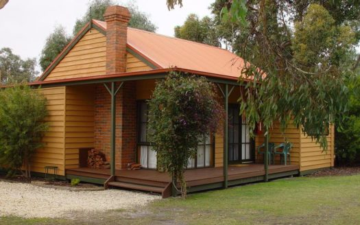 Mountain View Motor Inn and Holiday Lodges - Halls Gap | Cosy Places by C&C