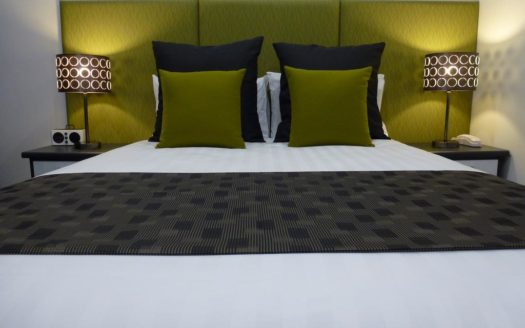 Tower Motor Inn - Mount Gambier | Cosy Places by C&C