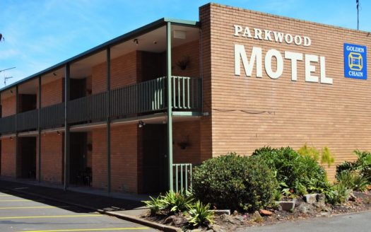 Parkwood Motel and Apartments - Geelong | Cosy Places por C&C