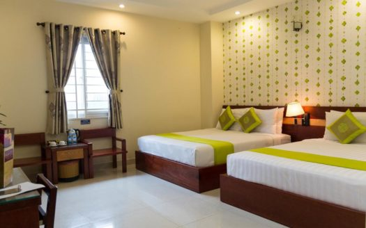 Saigon Europe Hotel & Spa - Ho Chi Minh   Cosy Places by C&C