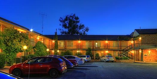 Cooma Motor Lodge Motel - Cooma | Cosy Places by C&C