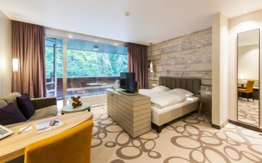Ringhotel Schorfheide - Joachimsthal | Cosy Places by C&C
