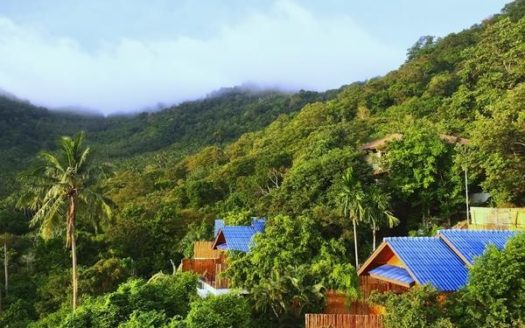 The Place - Koh Tao | Cosy Places by C&C