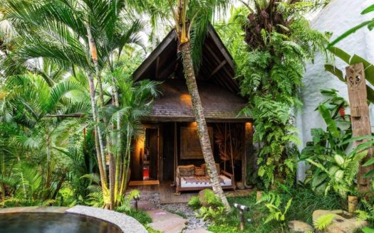 Stone House - Bali | Cosy Places by C&C