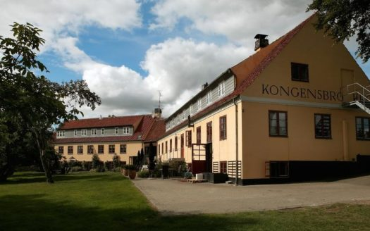 Kongensbro Kro - Ans By | Cosy Places by C&C