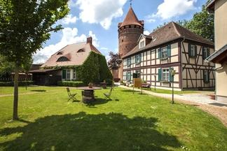 Schloss Tangermünde - Tangermuende | Cosy Places by C&C