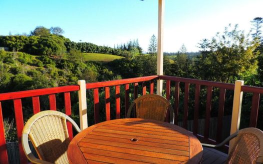 Governor's Lodge Resort Hotel Norfolk Island - Burnt Pine | Cosy Places by C&C