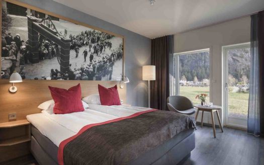 Valldal Fjordhotell - by Classic Norway Hotels - Valldal | Cosy Places by C&C