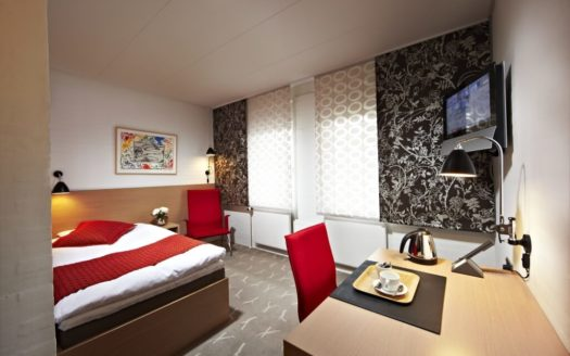 Frederik VI's Hotel - Odense N | Cosy Places by C&C