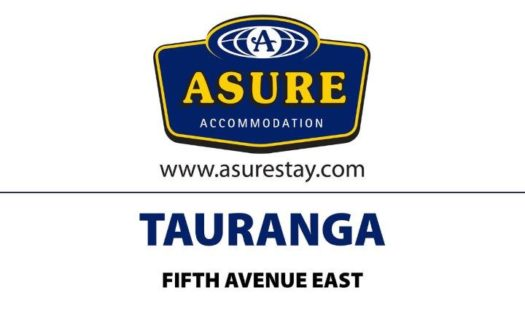 ASURE Harbour View Motel - Tauranga | Cosy Places by C&C