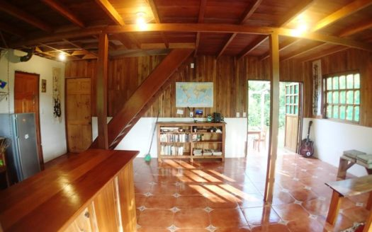 Corcovado Backpackers Hostel - Bahia Drake | Cosy Places by C&C