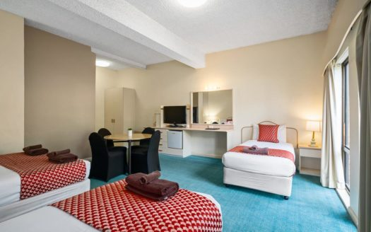 Garden City Motor Inn - Toowoomba | Cosy Places by C&C