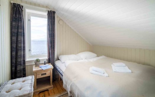 Flatflesa Lighthouse - by Classic Norway Hotels - Harøy   Cosy Places por C&C