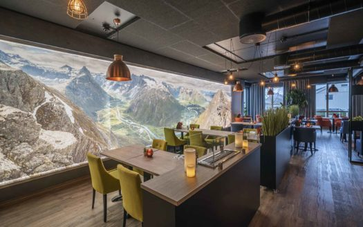 Grand Hotel - by Classic Norway Hotels - Åndalsnes   Cosy Places by C&C
