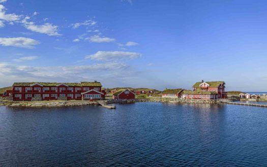 Hustadvika Guesthouse - by Classic Norway Hotels - Farstad | Cosy Places por C&C