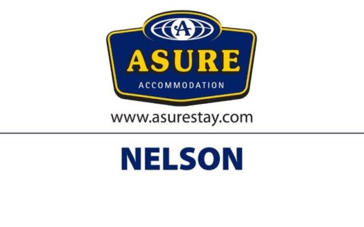 ASURE Fountain Resort Motel - Nelson | Cosy Places by C&C
