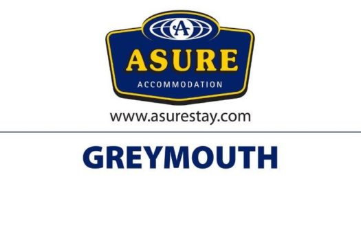 ASURE Gables Motor Lodge - Greymouth   Cosy Places by C&C