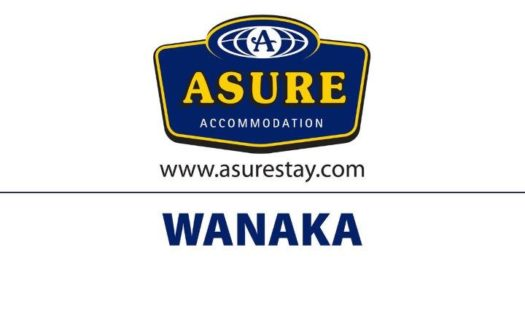 ASURE Brookvale Motel - Wanaka | Cosy Places by C&C