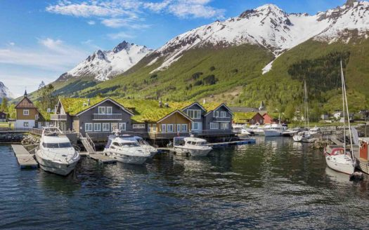 Sagafjord Hotel - by Classic Norway Hotels - Sæbø | Cosy Places by C&C