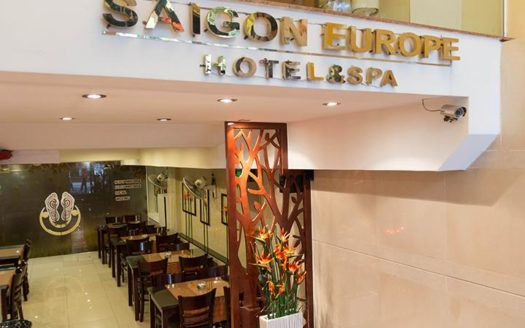 Saigon Europe Hotel & Spa - Ho Chi Minh | Cosy Places by C&C