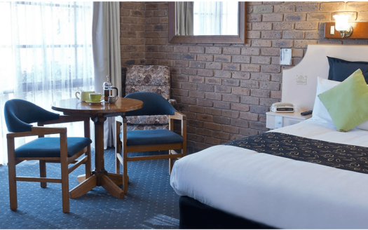 Travellers Rest Swan Hill - Swan Hill | Cosy Places by C&C
