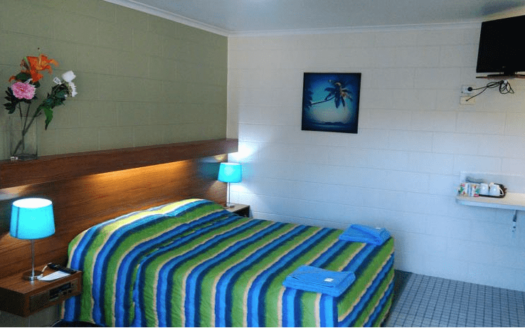 Albury Central Motel and Guest House - Albury | Cosy Places by C&C