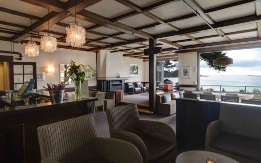 Strand Hotel Fevik - by Classic Norway Hotels - Fevik   Cosy Places por C&C