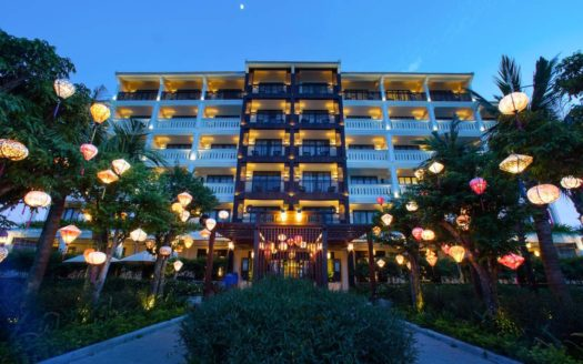 Little Hoi An Boutique Hotel & Spa - Ho Chi Minh | Cosy Places by C&C