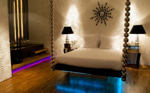 Hotel Abalú - Boutique Hotel Spain - Madrid | Cosy Places by C&C