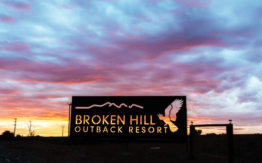 Broken Hill Outback Resort - Broken Hill | Cosy Places by C&C