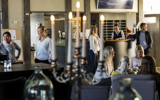 Henningsvær Bryggehotell - by Classic Norway Hotels - Henningsvær | Cosy Places por C&C