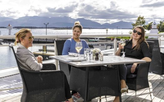 Hotell Molde Fjordstuer -by Classic Norway Hotels - Molde | Cosy Places by C&C