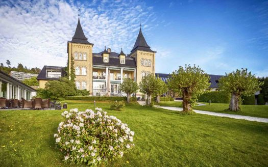 Hotel Refsnes Gods - by Classic Norway Hotels - Moss | Cosy Places por C&C