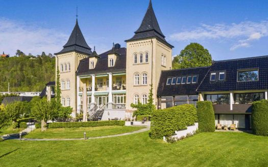 Hotel Refsnes Gods - by Classic Norway Hotels - Moss | Cosy Places by C&C