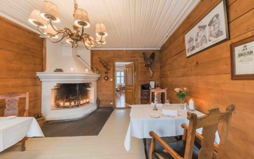 Gloppen Hotel - by Classic Norway Hotels - Sandane | Cosy Places by C&C