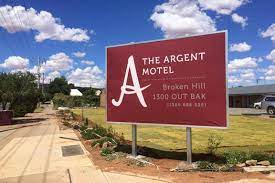 The Argent Motel - Broken Hill | Cosy Places by C&C
